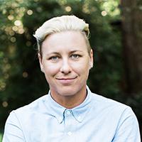 photo of Abby Wambach