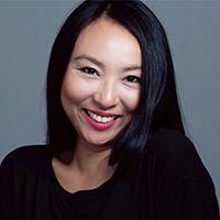 photo of Nancy Zhang
