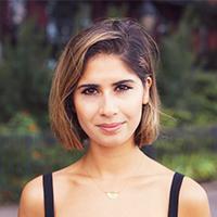 photo of Nilla Ali