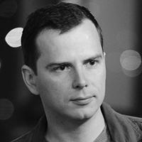 photo of Rytis Meškauskas