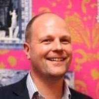 photo of Simon Bird - Moderator