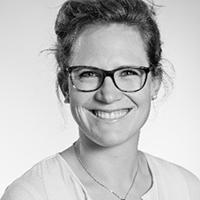 photo of Stefanie Döerr