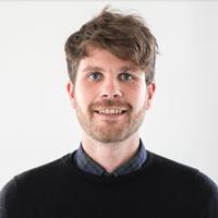 photo of Andrew Turner