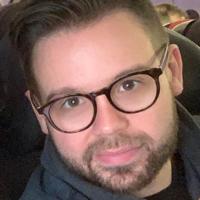 photo of James Cox