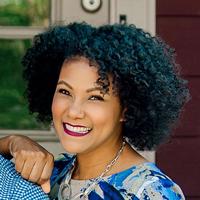 photo of Kenya Feinberg - Moderator