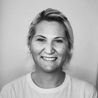 photo of Siobhan Williamson - Moderator